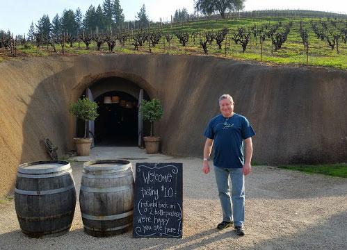 Sandy Miller - Wine Country Concierge