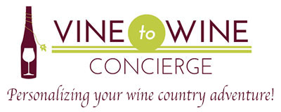Vine To Wine Concierge